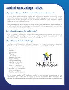 MSC-FAQ's-1